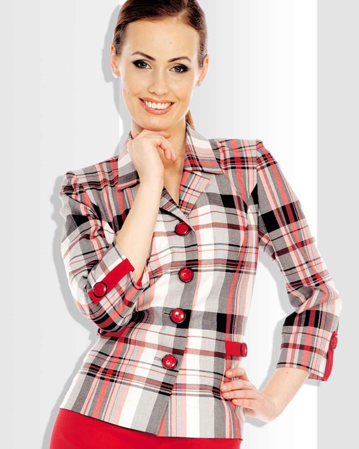 Финская верхняя одежда для женщин